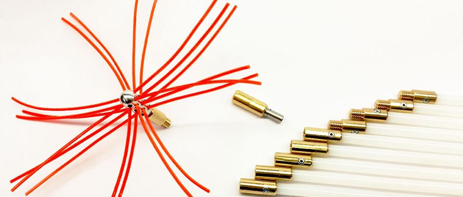 power-rod-selector